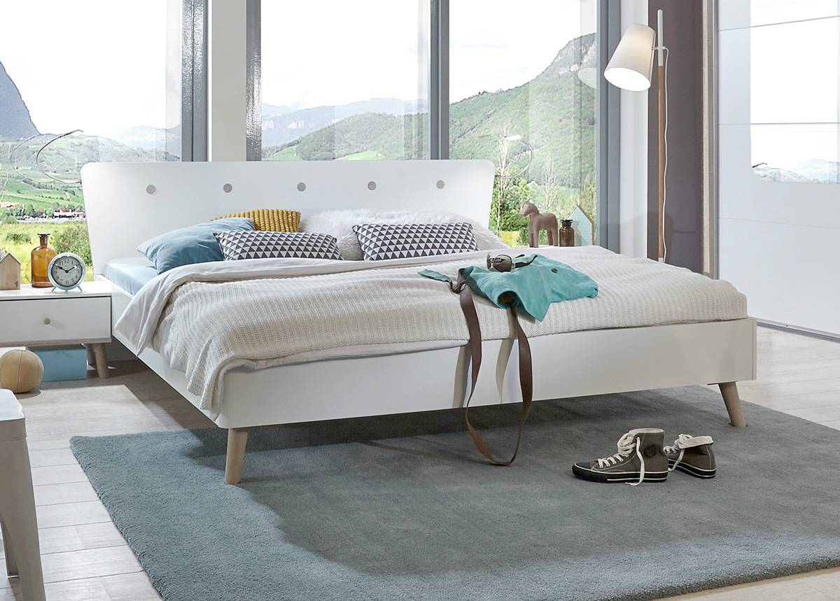 Sänky BERGEN 140x200 cm