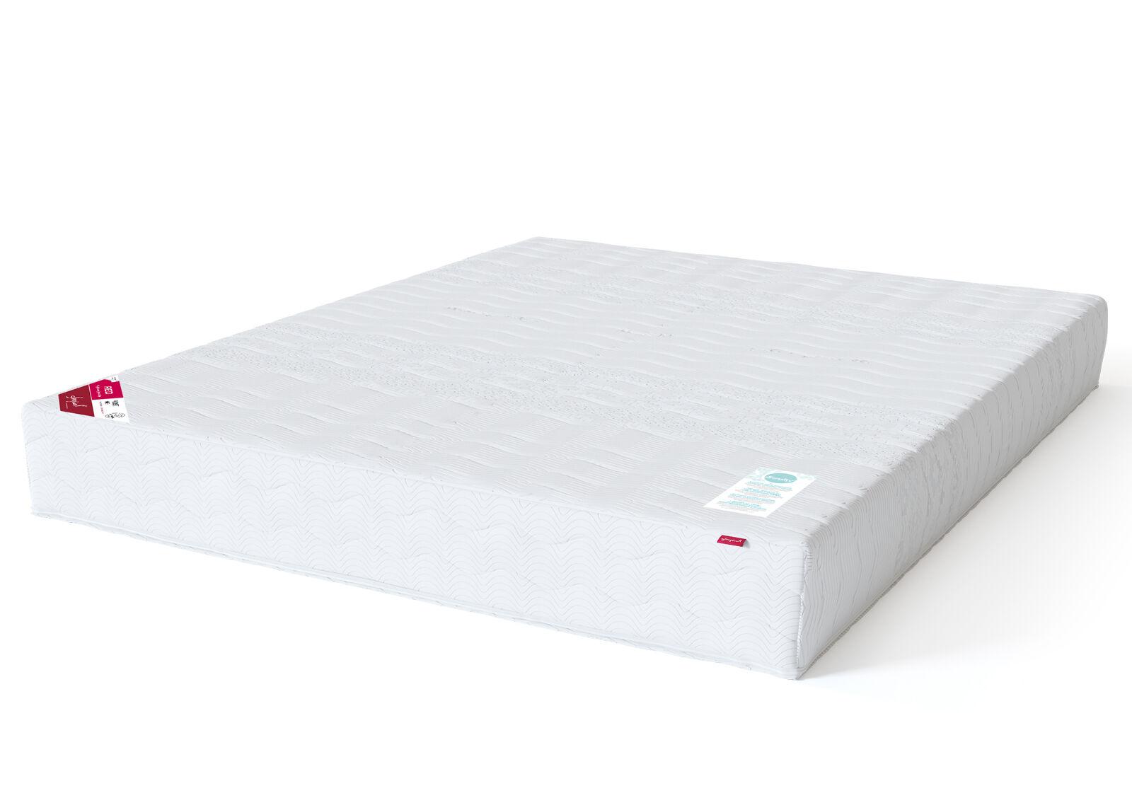 Image of SLEEPWELL joustinpatja RED Pocket pehmeä 160x200 cm