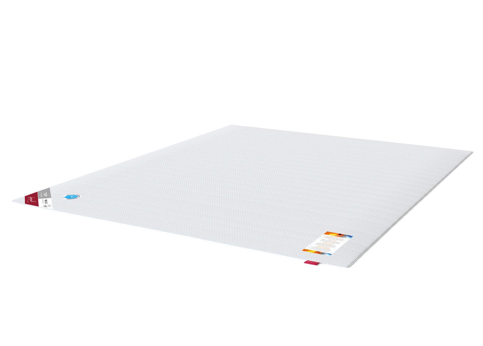 Image of Sleepwell patjan suojapäällinen TOP Hygienic Lux 160x200 cm