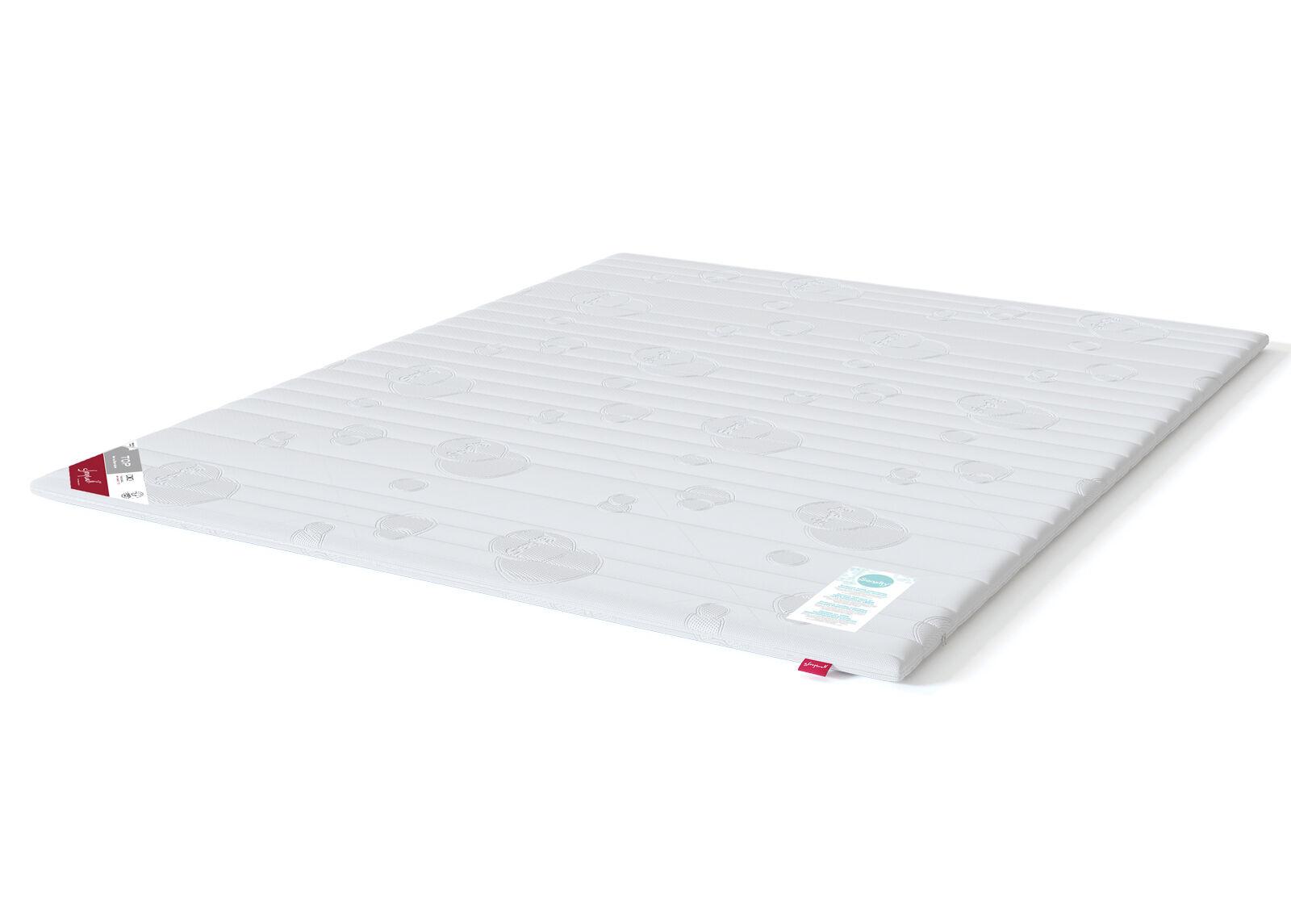Image of Sleepwell petauspatja TOP Coco 160x200 cm