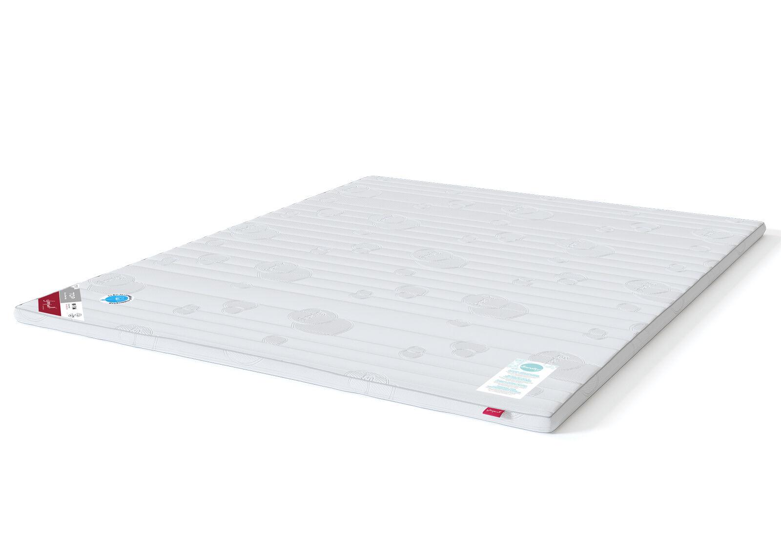 Image of Sleepwell petauspatja TOP HR foam 160x200 cm