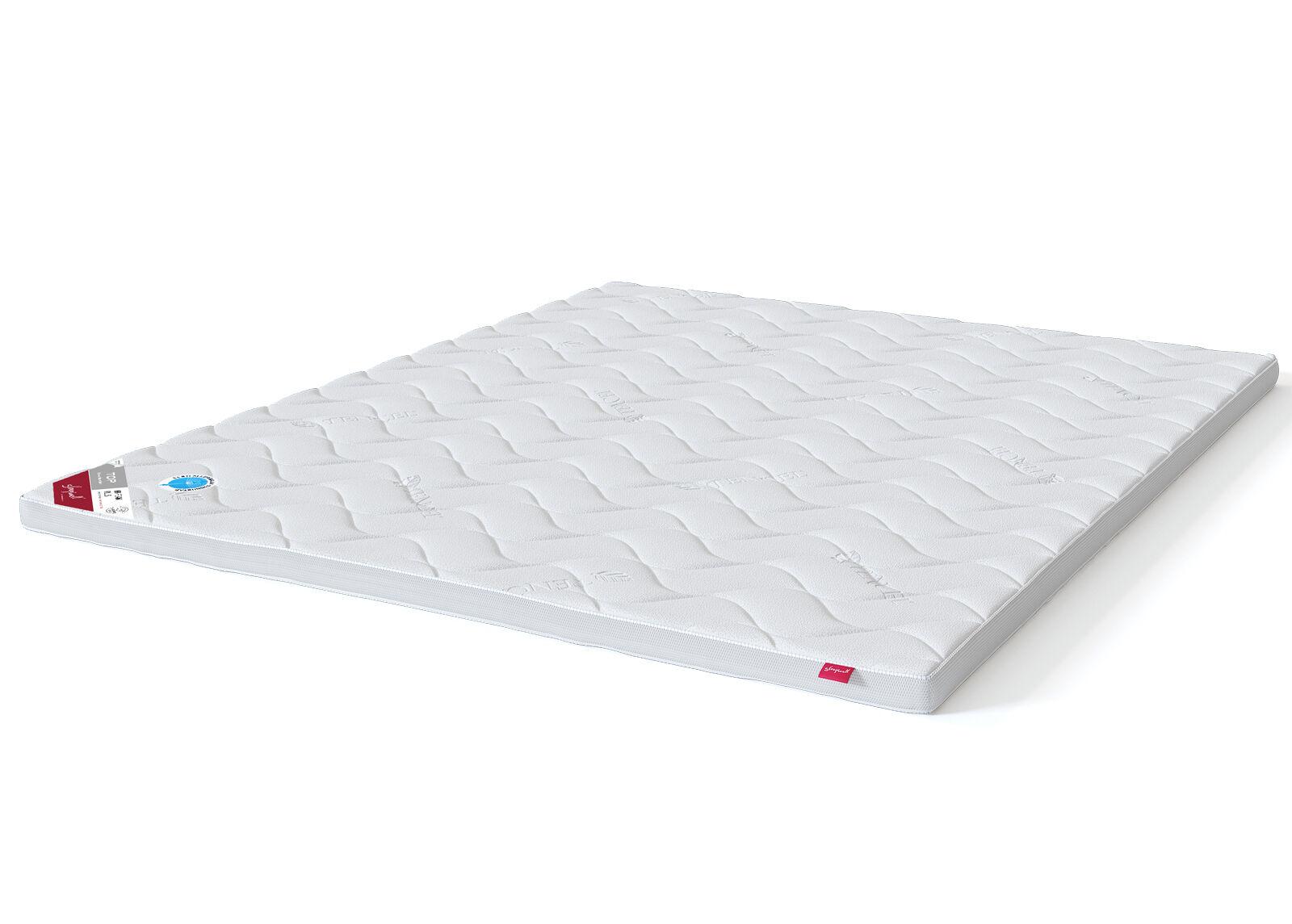 Image of Sleepwell petauspatja TOP HR foam Plus 160x200 cm