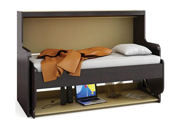 Stpl Pöytä-sänky 90x190 cm