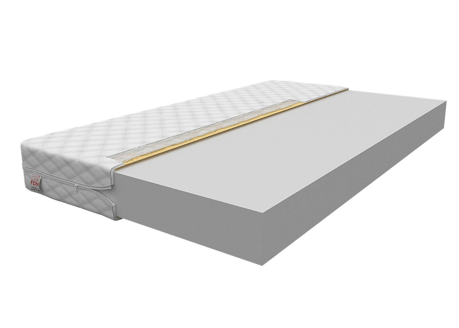 FDM Vaahtomuovipatja Bresso T25 160x200 cm