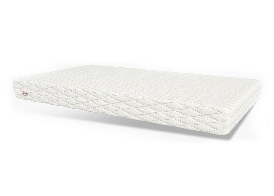 AJK-Meble Lastensänky vuodevaatelaatikolla + patja 80x160 cm