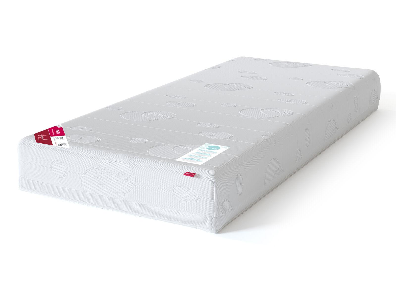 Image of Sleepwell joustinpatja Red pocket plus 120x200 cm