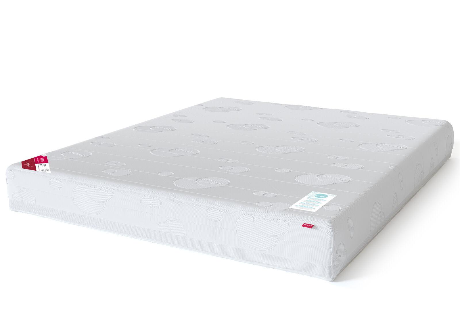 Image of Sleepwell joustinpatja Red pocket plus 160x200 cm