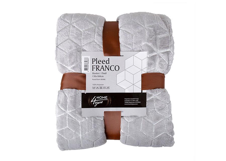 Home4you Peitto Franco 130x160 cm