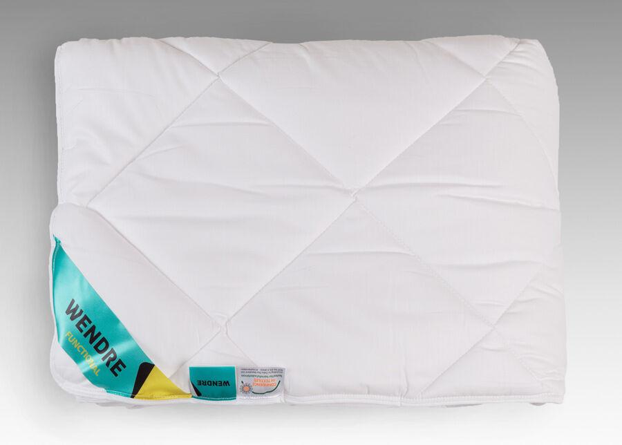Wendre Antibact täkki 200x220 cm ja 2 tyynyä 50x60 cm