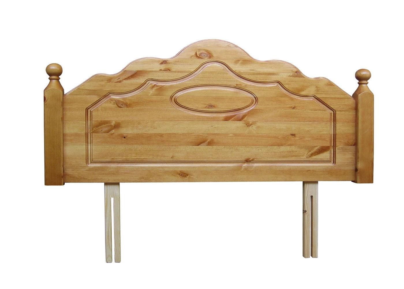 LASVA Sängynpääty CORRIB 120 cm