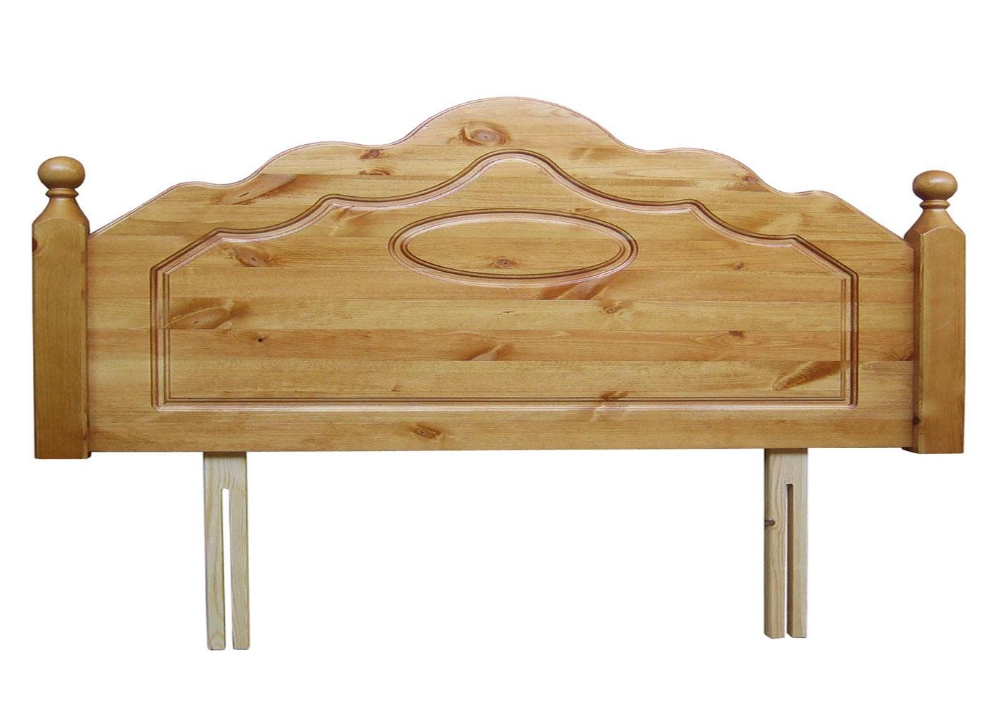 LASVA Sängynpääty CORRIB 150 cm