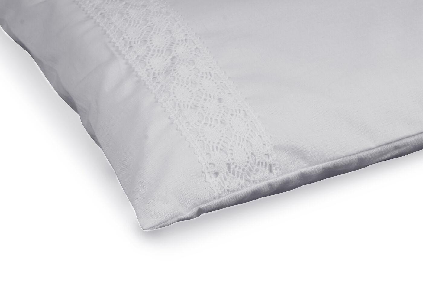 Milana Täkki, tyyny, sängynpehmuste ja vuodevaatteet