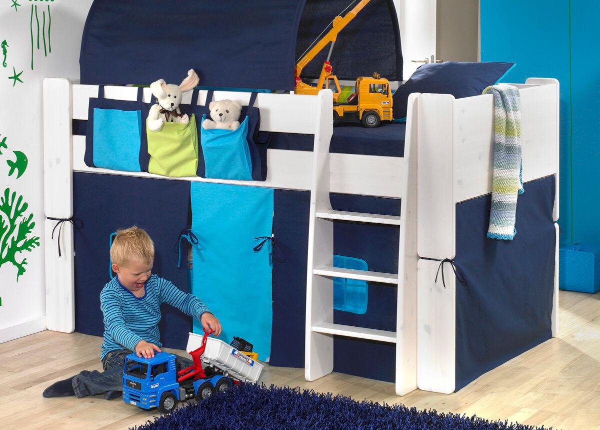 Steens Parvisänky For Kids 613 90x200 cm
