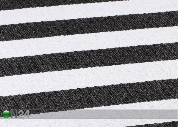 newWeave NARMA kaksipuolinen muovimatto BIRKAS 70x250 cm