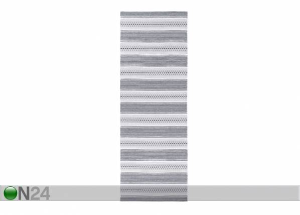 newWeave NARMA kaksipuolinen muovimatto RUNÖ 70x100 cm
