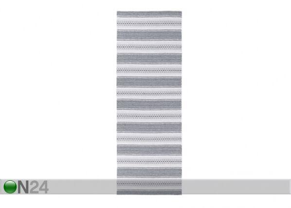 newWeave NARMA kaksipuolinen muovimatto RUNÖ 70x150 cm