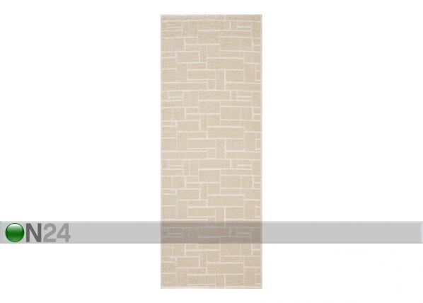 Swedy Matto DAMA METALLIC 60x160 cm
