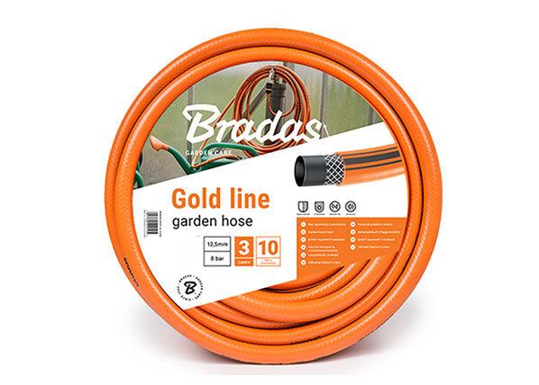 """Bradas Kasteluletku Bradas Gold Line 1/2"""""""