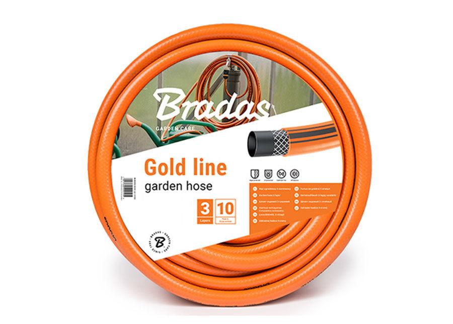"""Bradas Kasteluletku Bradas Gold Line 3/4"""""""