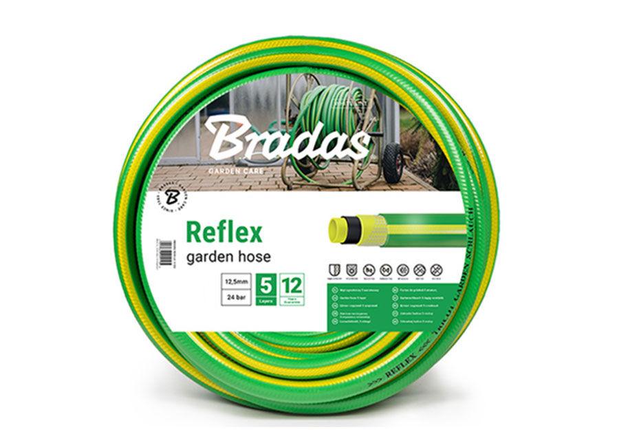 """Bradas Kasteluletku Bradas Reflex 1/2"""""""