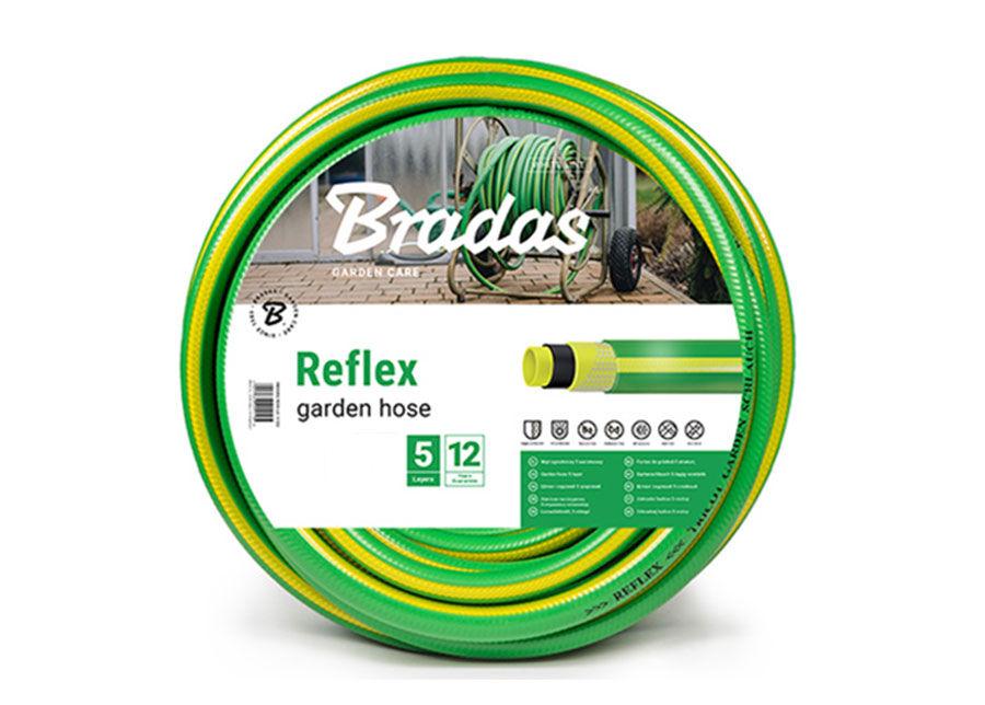 """Bradas Kasteluletku Bradas Reflex 3/4"""""""