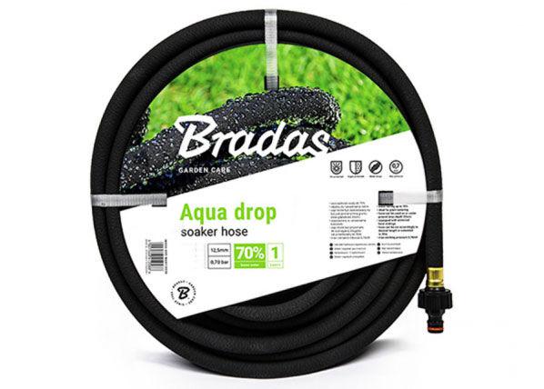 "Bradas Huokoinen Bradas Aqua-Drop 1/2"""