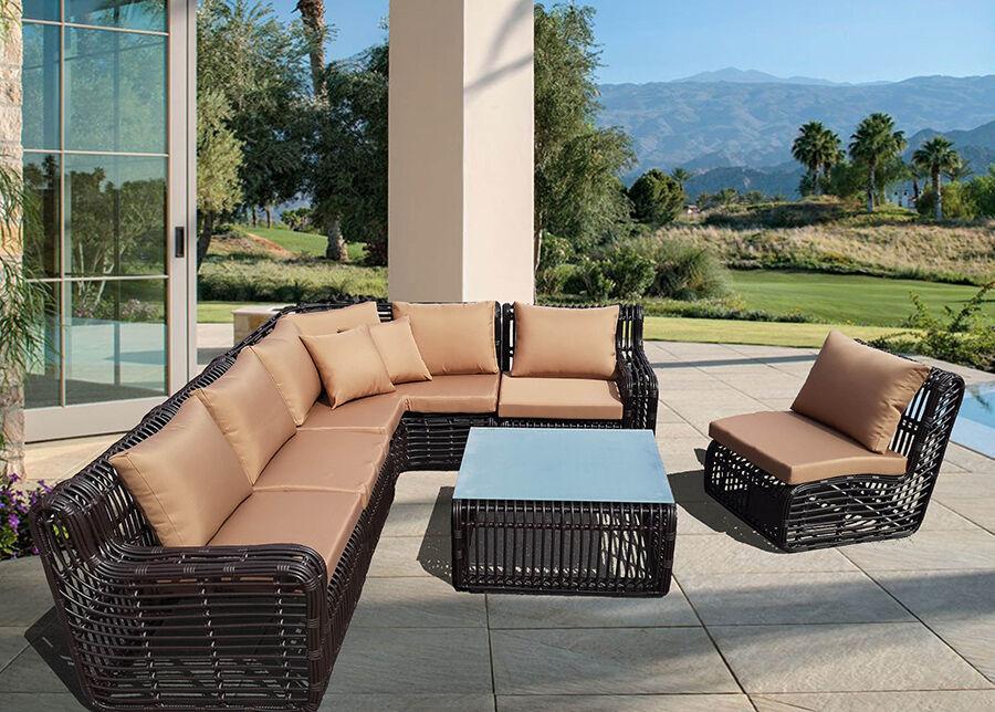 Sunlife Furniture Sohvaryhmä Malkia