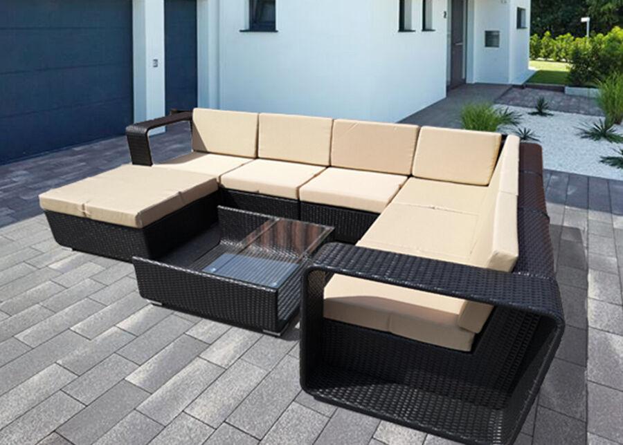 Sunlife Furniture Sohvaryhmö Sawa
