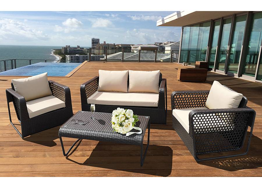 Sunlife Furniture Sohvaryhmä Matemwe