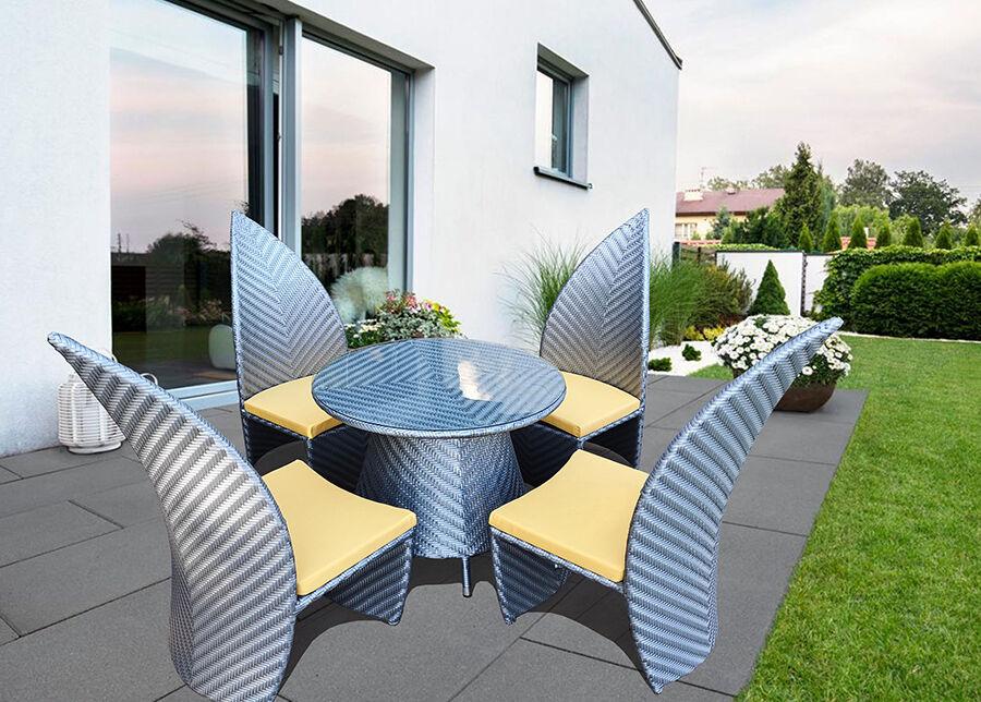 Sunlife Furniture Puutarharyhmä Katleia