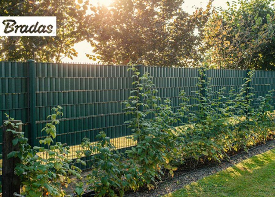 Bradas Puutarhaverkko Bradas Screen 450 g/m², 35 m