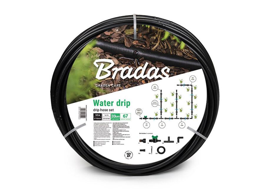 Bradas Tippaletku Bradas Water Drip