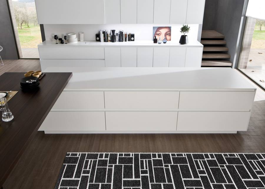 Swedy Matto DAMA 60x160 cm