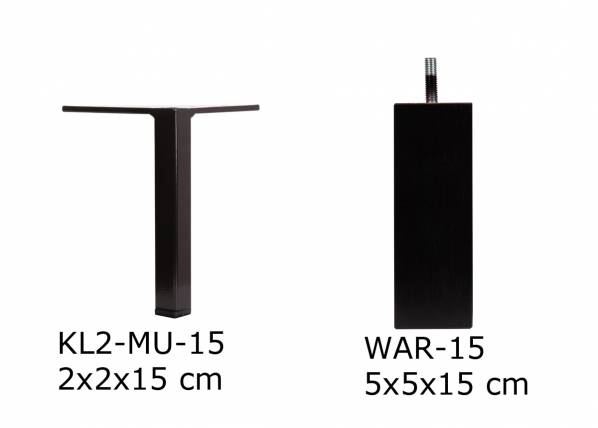 Image of 3-istuttava sohva Crozby 3