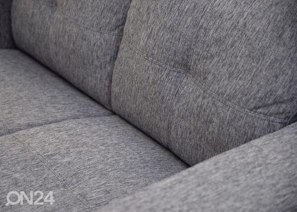 Image of 2-istuttava sohva OLIVIA