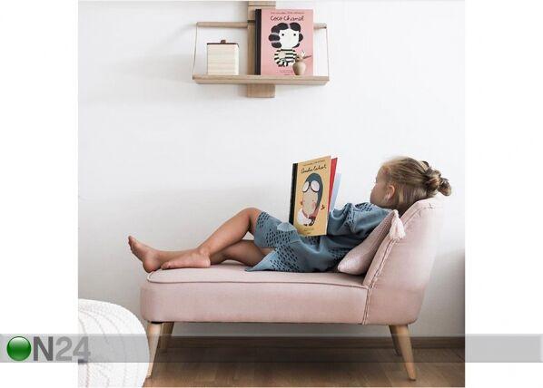 Jabadabado Lasten sohva