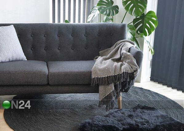 Image of House Nordic Sohva 3-ist