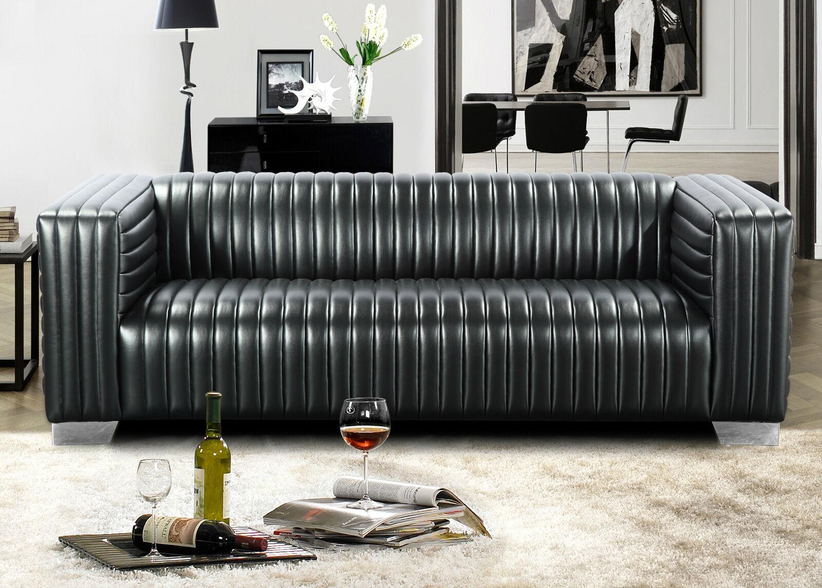 SIT Möbel Sohva Sofa 3-ist