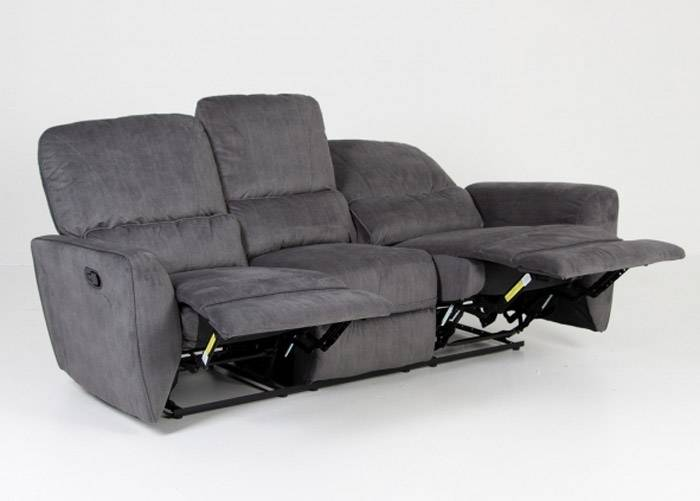 Image of Recliner sohva 3-ist