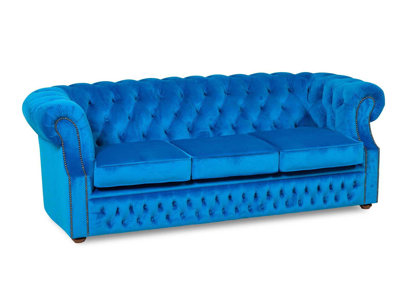CF Collection Sohva Chesterfield 3-ist