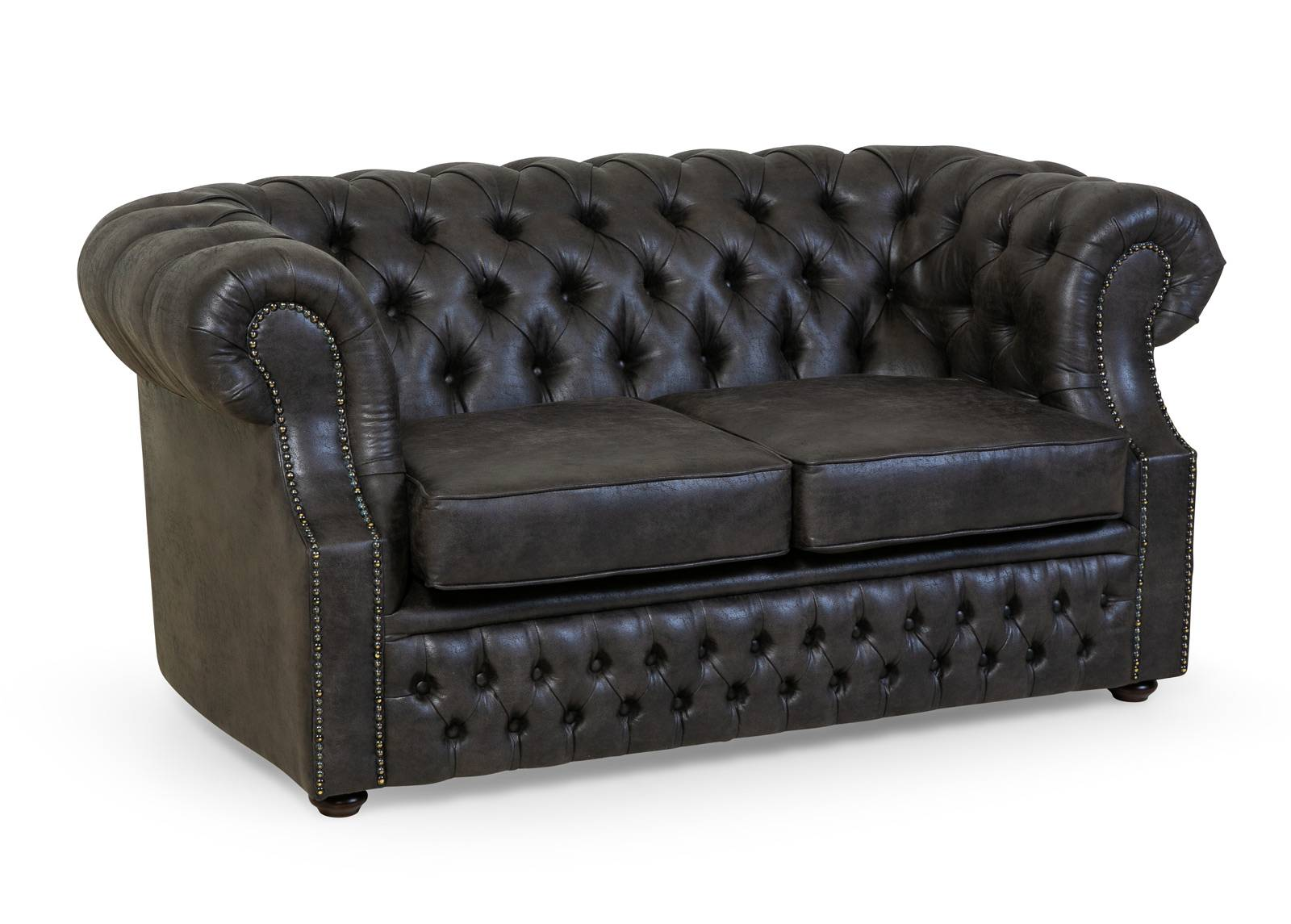 CF Collection Vuodesohva Chesterfield 2