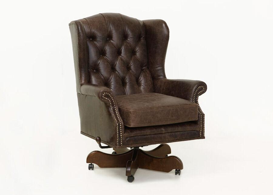CF Collection Pyörivä nojatuoli Winston