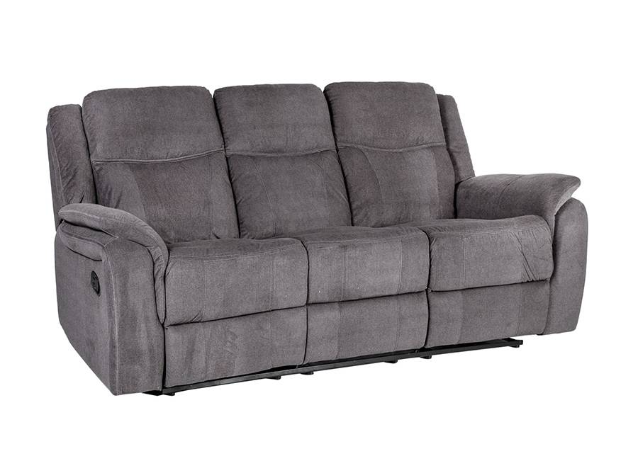 Image of Home4you Sohva Norman Recliner 3-ist