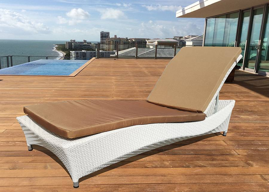 Sunlife Furniture Aurinkotuoli Meli