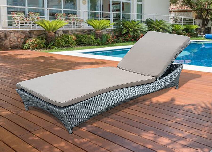 Sunlife Furniture Aurinkotuoli Meki