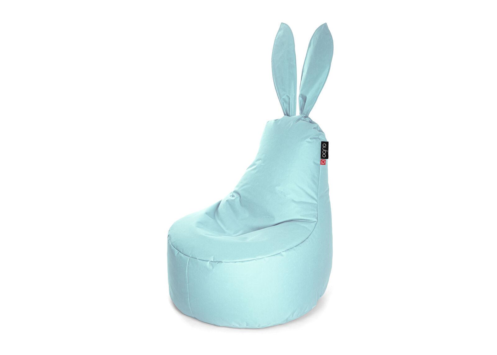 QUBO Säkkituoli QQubo Mommy Rabbit in/out