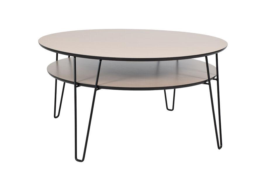 rge Sohvapöytä LEON Ø100 cm