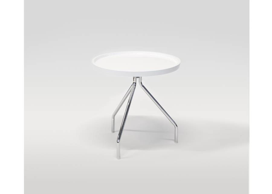rge Apupöytä TRAY Ø50 cm