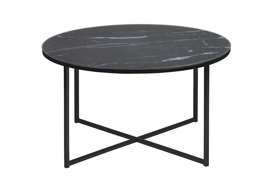 Actona Sohvapöytä ALISMA Ø 80 cm