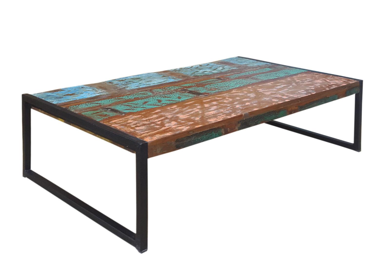 SIT Möbel Sohvapöytä BALI 115x70 cm